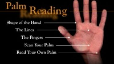 Online Palmistry Reading and Personality Assessment